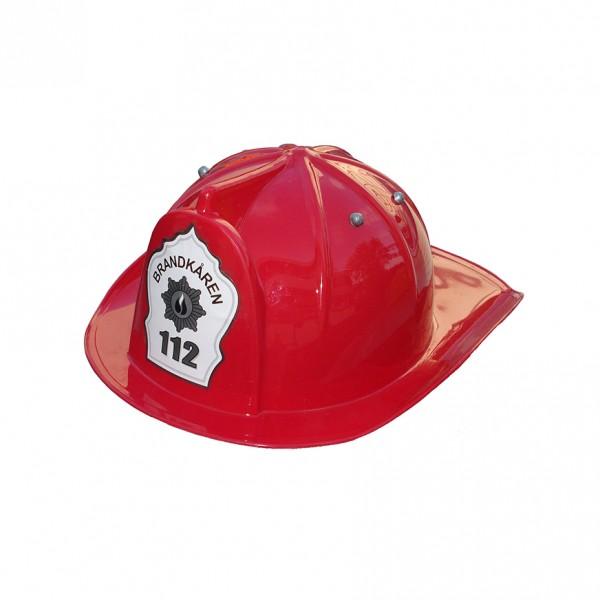Feuerwehrhelm schwedisch