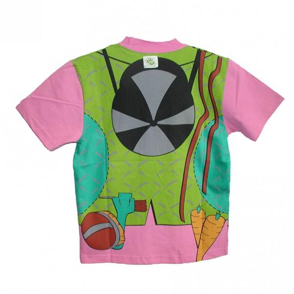 Reiter T-Shirt - Größe 92