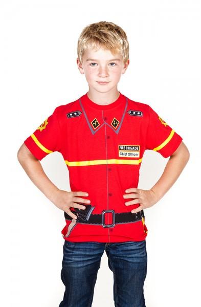 Firebrigade T-Shirt