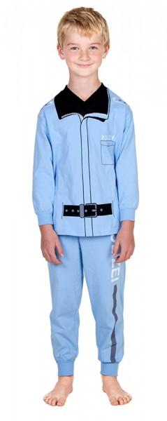 Polizei Pyjama