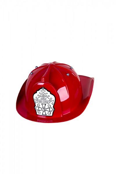 Feuerwehrhelm englisch