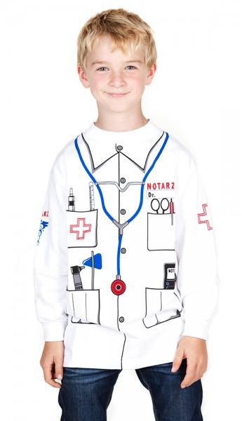 Notarzt Sweatshirt